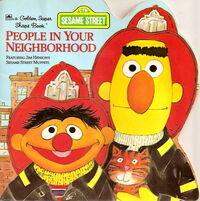 People in Your Neighborhood (1983 book)