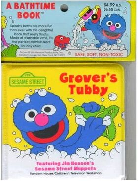 Groverstubby