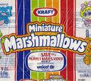 Kraft marshmallows