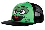 Neff headwear 2012 grouch cap