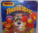 Fraggle Rock rubber stamps