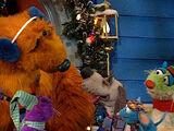 Episode 326: A Berry Bear Christmas (2)