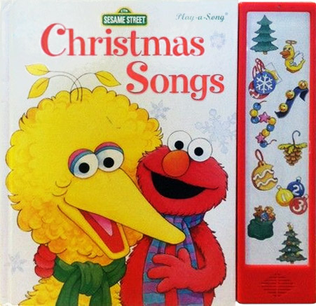 Christmas Songs (book) | Muppet Wiki | FANDOM powered by Wikia