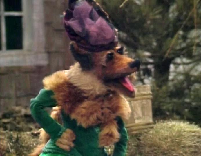 Gretchen Fox | Muppet Wiki | FANDOM powered by Wikia