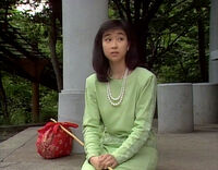 Kaguya-Hime commoner