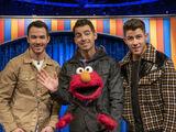 Episode 102: Jonas Brothers