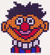 Pixelsernie