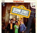 The Sesame Street Book & Record