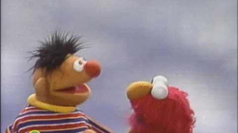 Sesame Street One Fine Face