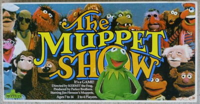 Themuppetshowgame
