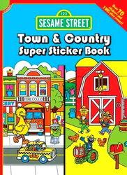 Townandcountrysticker
