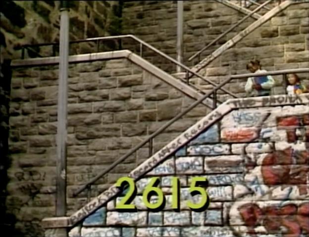 Episode 2615 | Muppet Wiki | FANDOM powered by Wikia