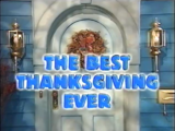 Episode 322: The Best Thanksgiving Ever