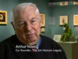 Arthur Novell
