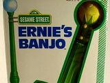 Ernie's Banjo