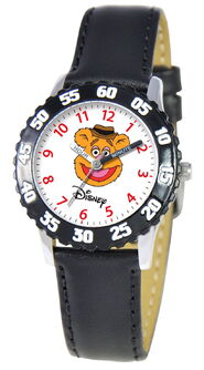 Ewatchfactory 2011 fozzie bear stainless steel time teacher watch