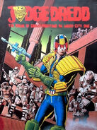 Judge Dredd box front