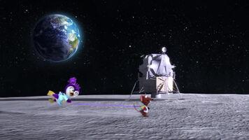MB2018 120 Lunar Lander