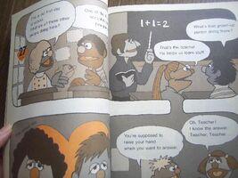 Muppetschool