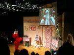 Sesame Place Christmas Elmos World