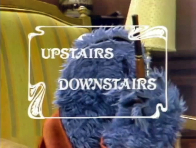 Upstairsdownstairs