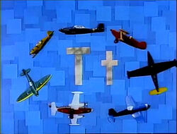 Airplanes.T
