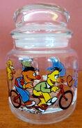 Anchor hocking candy jar daryl cagle 1