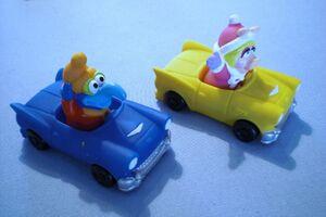 Carls Jr toys 04