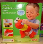 Cuddlecare-elmoback