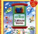 3-Minute Stories