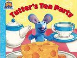 Tutter's Tea Party