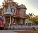The Muppet Boarding House