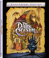 Dark Crystal 4k Blu-ray