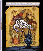 Dark Crystal 4k Blu-ray