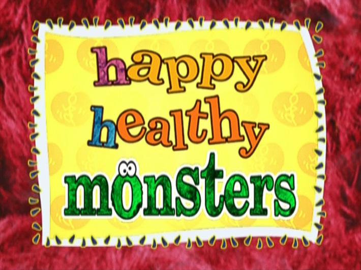 Happy Healthy Monsters | Muppet Wiki | FANDOM powered by Wikia