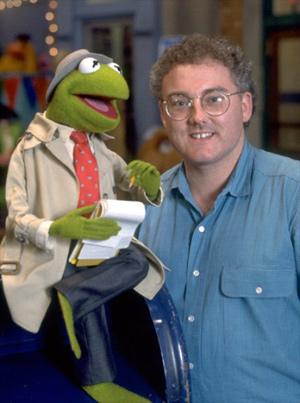 Mark Magner-Kermit