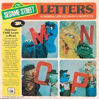 MuppetMNOP