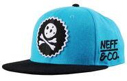 Neff headwear 2012 cookie cap