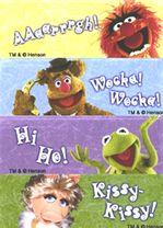 Paper image labels
