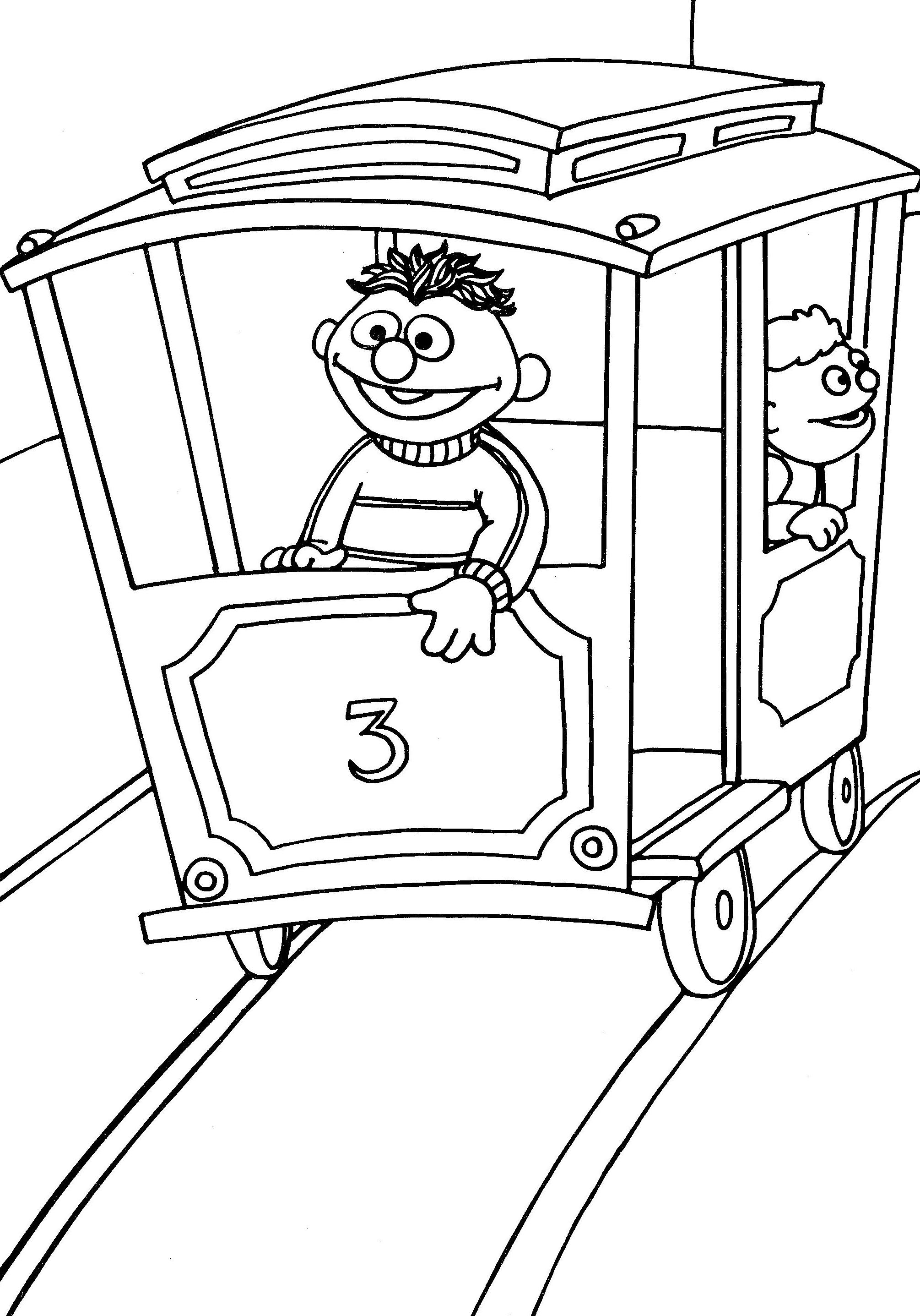 Awesome Muppets Most Wanted Coloring Pages Composition - Resume ...