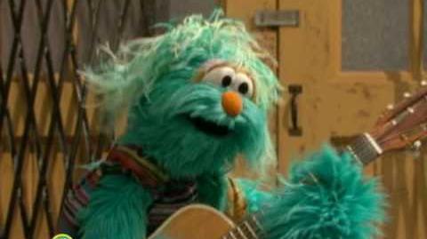 Sesame Street Elmo Loves You