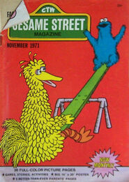 Ssmag November 1971