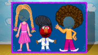 Elmo's World: Hair (2018)