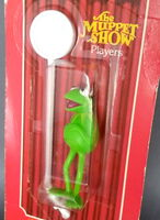 Fisher-price stick puppet kermit 2