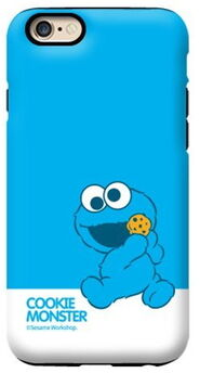 G-case baby cookie