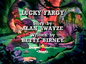 Luckyfargy