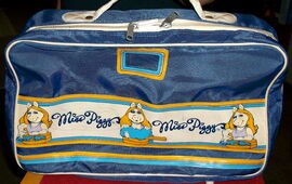Travel bag mp