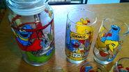Cagle glassware 3