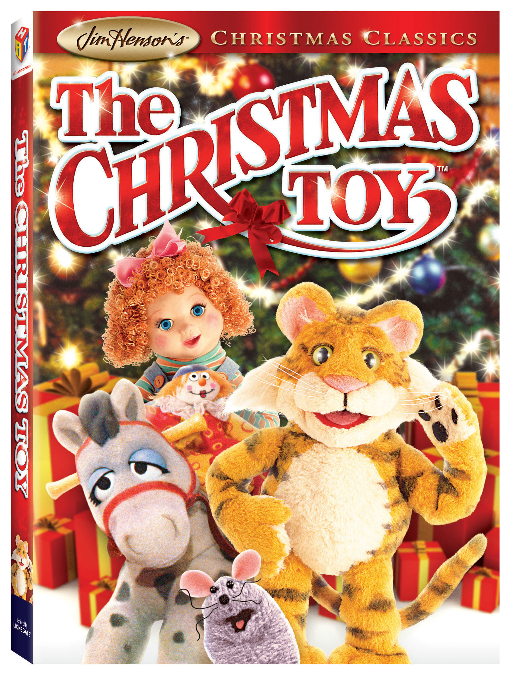 The Christmas Toy (video) | Muppet Wiki | FANDOM powered by Wikia