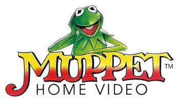 Drewstruzan muppethomevideo logo